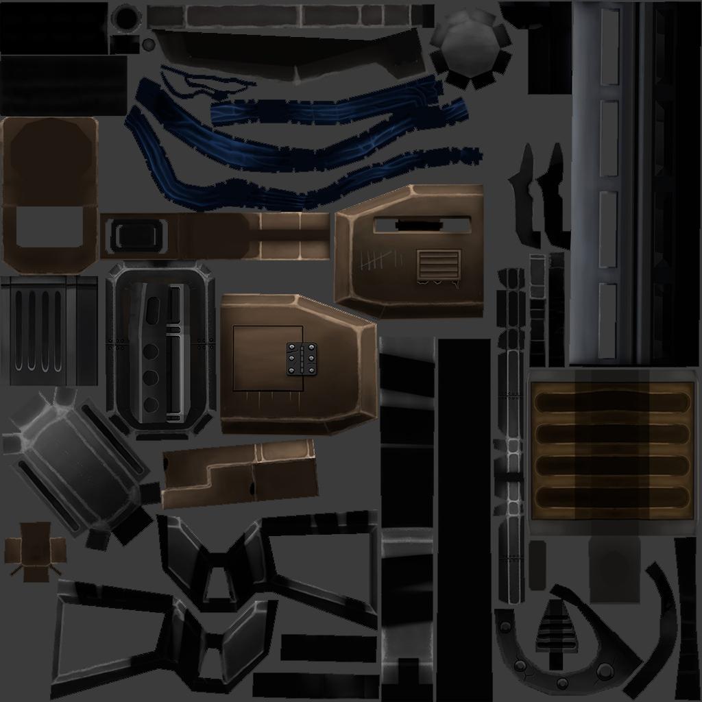 ToonGun_Texture (1024)